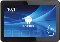 ProDVX All-in-one panel APPC-10DSQ -1