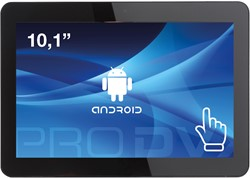 ProDVX All-in-one panel APPC-10DSQP