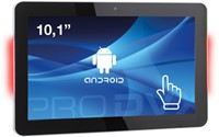 ProDVX All-in-one panel APPC-10DSQPL -1