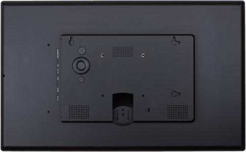 ProDVX M118 Integrated video display -2