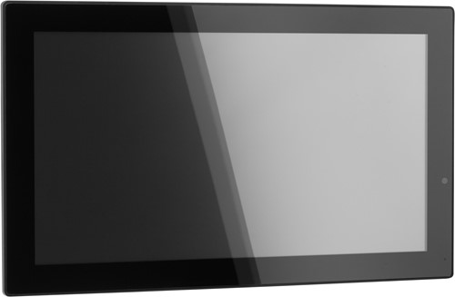 ProDVX M118 Integrated video display -3