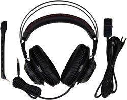 HyperX Cloud Revolver hoofdtelefoon