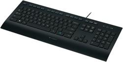 Logitech K280e USB Frans Zwart toetsenbord
