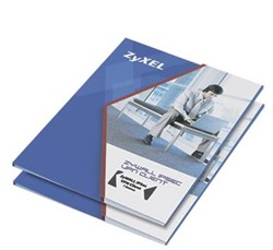 ZyXEL E-iCard