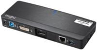 Fujitsu PR8.1 USB 3.0 (3.1 Gen 1) Type-B Zwart-2