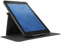 "DELL 460-BBTW 8"" Folioblad Zwart tabletbehuizing-1"