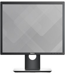 "DELL P1917S 19"" HD IPS Zwart PC-flat panel"