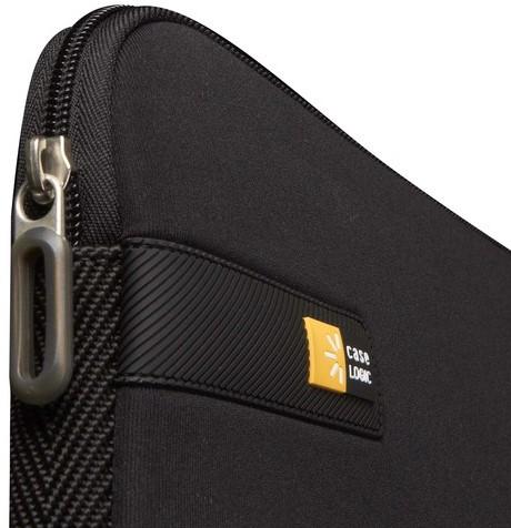 "Case Logic LAPS-112-BLACK 12"" Hoes Zwart-3"