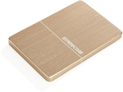 Freecom mHDD 2TB USB Type-C 3.0 (3.1 Gen 1) 1000GB Goud externeharde schijf