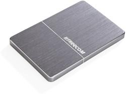 Freecom mHDD 2TB USB Type-C 3.0 (3.1 Gen 1) 2000GB Grijs, Zilver externeharde schijf