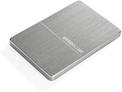 Freecom mHDD 2TB USB Type-C 3.0 (3.1 Gen 1) 2000GB Zilver externeharde schijf