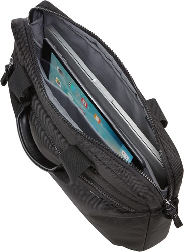 "Case Logic Bryker 13.3"" Attache 13.3"" Messenger Zwart-3"