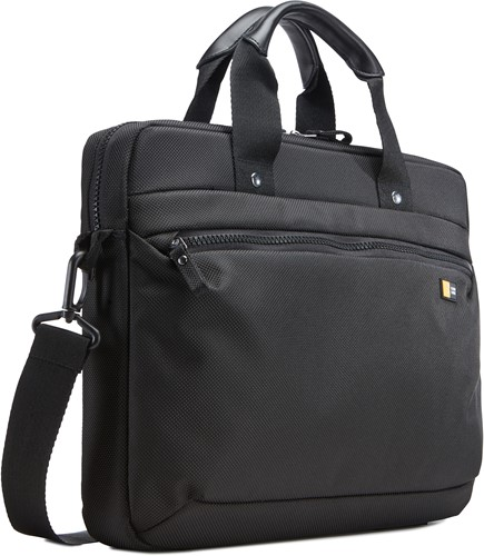 "Case Logic Bryker 13.3"" Attache 13.3"" Messenger Zwart"