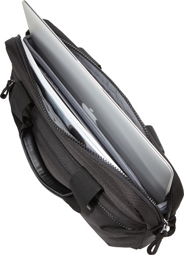 "Case Logic Bryker 11.6"" Attache 11.6"" Messenger Zwart-2"