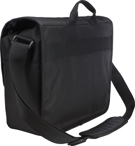 "Case Logic Bryker 14"" 14"" Messenger Zwart-1"