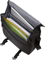 "Case Logic Bryker 14"" 14"" Messenger Zwart-2"