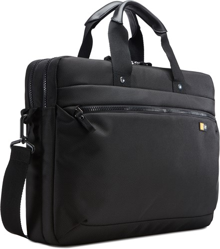 "Case Logic Bryker 15.6"" 15.6"" Messenger Zwart"