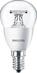 Philips CorePro LED ND 4-25W E14 827 P45 CL 25W E14 A+ Warm wit