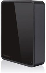 "Toshiba Canvio 3.5"" 3TB USB Type-A 3.0 (3.1 Gen 1) 3000GB Zwart"
