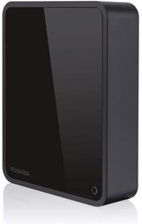 "Toshiba Canvio 3.5"" 4TB USB Type-A 3.0 (3.1 Gen 1) 4000GB Zwart"