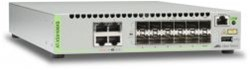 Allied Telesis AT-XS916MXS-50 Managed L3 10G Ethernet (100/1000/10000) Grijs