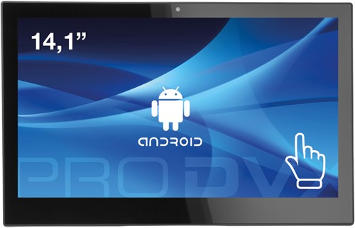ProDVX All-in-one panel APPC-14-1