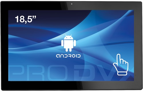 ProDVX All-in-one panel APPC-18 -1