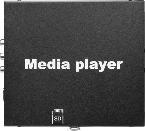 ProDVX F-250 HD Media Player Mediatek F10 HDMI, VGA, Composite