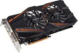 Gigabyte GV-N1070WF2OC-8GD GeForce GTX 1070 8GB GDDR5 videokaart