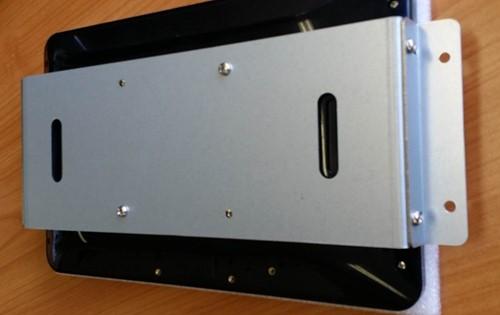 ProDVX OF-10 Rear mount bracket voor 10DS (voor andere apparaten mogelijk voor een project)