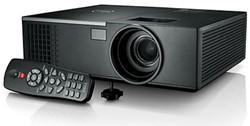 DELL 1550 3800ANSI lumens XGA (1024x768) Desktopprojector Zwart beamer/projector