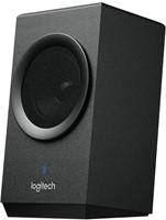 Logitech Z337 2.1kanalen 40W Zwart luidspreker set-3