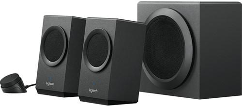 Logitech Z337 2.1kanalen 40W Zwart luidspreker set-2
