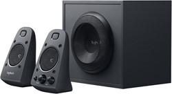 Logitech Z625 luidspreker set 2.1 kanalen 200 W Zwart