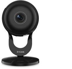 D-Link DCS-2530L Binnen Zwart bewakingscamera