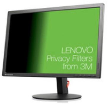 """Lenovo 4XJ0L59640 27"""" Monitor Randloze privacyfilter voor schermen schermfilter"""