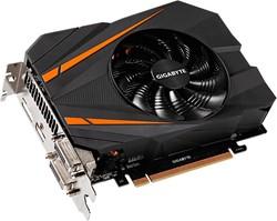 Gigabyte GV-N1070IXOC-8GD GeForce GTX 1070 8GB GDDR5 videokaart