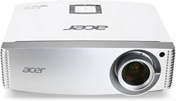 Acer Home H5382BD 3300ANSI lumens DLP 720p (1280x720) Desktopprojector Zilver, Wit