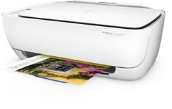 HP DeskJet 3636 AiO Thermische inkjet A4 Wi-Fi Wit