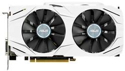 ASUS DUAL-GTX1070-O8G GeForce GTX 1070 8GB GDDR5 videokaart