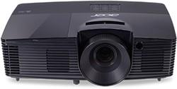 Acer Essential X115 Desktopprojector 3300ANSI lumens DLP SVGA (800x600) Zwart beamer/projector