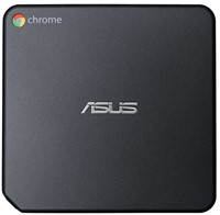 ASUS Chromebox CHROMEBOX2-G072U 1.7GHz 3215U Blauw-1