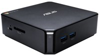 ASUS Chromebox CHROMEBOX2-G072U 1.7GHz 3215U Blauw-2
