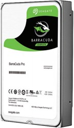 """Seagate Barracuda Pro 3.5"""" 6000GB SATA III interne harde schijf"""
