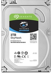 Seagate Surveillance HDD SkyHawk 3TB 3000GB SATA III interne harde schijf
