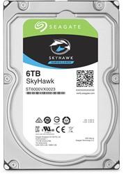 Seagate Surveillance HDD SkyHawk 6TB 6000GB SATA III interne harde schijf