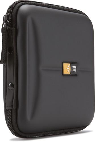 Case Logic CDE-24 Portemonneehouder 24schijven Zwart