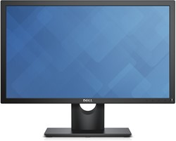 "DELL E Series E2216HV 22"" Full HD TN Mat Zwart computer monitor LED display"