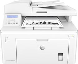 HP LaserJet Pro M227sdn Laser A4 Wit