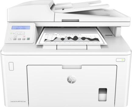 HP LaserJet Pro MFP M227sdn | 550 vel G3Q74A